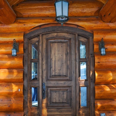 186 best images about pioneer log homes british columbia canada on pinterest british. Black Bedroom Furniture Sets. Home Design Ideas