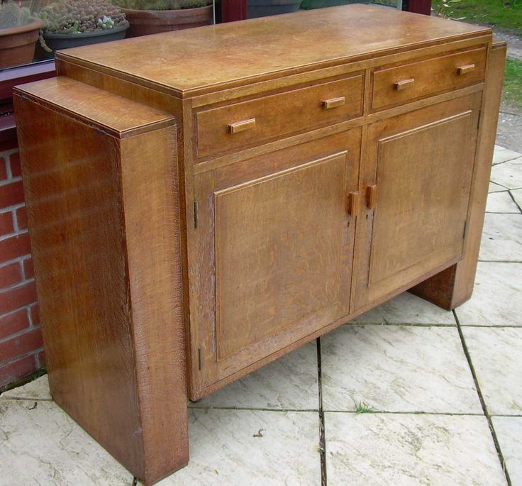 Art Deco Furniture By Heals