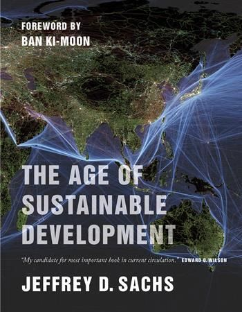 Click to enlarge The Age of Sustainable Development