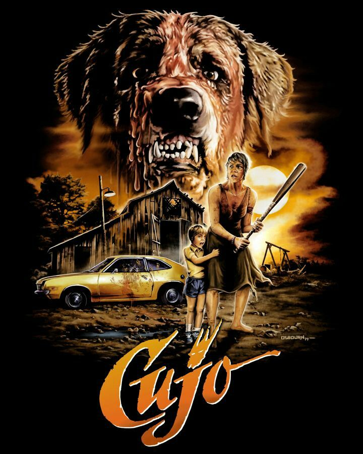 ~A  Stephen King ~Classic  Horror Movie~V'''''''V