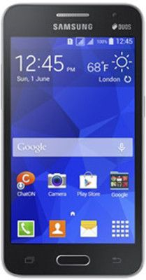 Stylish Design & Powerful Performance! Buy Samsung Galaxy Core 2 (SM-G355H) Android Smartphone for Rs 7,438 at eBay India #Samsung #Galaxy #Smartphone #Android #GalaxyCore2 #Shopping #India #eBay