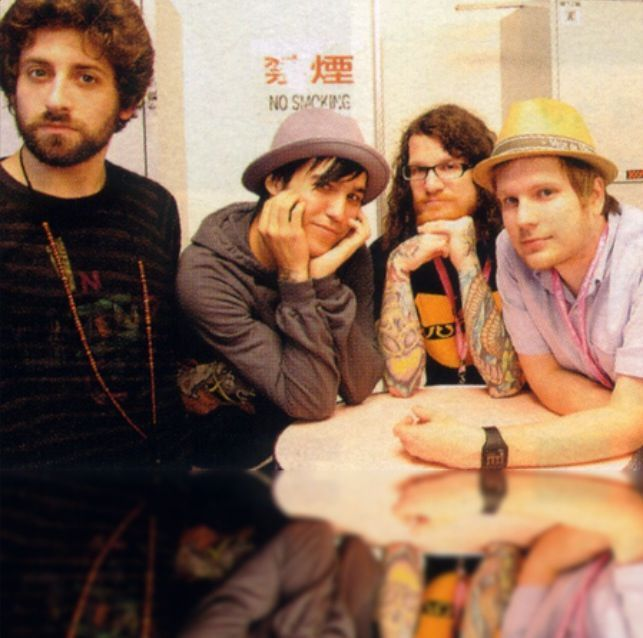 Pete looks like a girl when their crush walks in omg