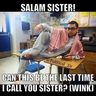muslim dating site jokes