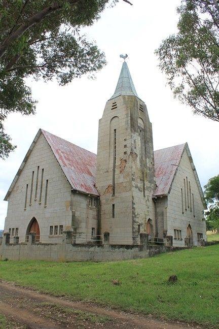 Greykerk Balfour  EC South Africa