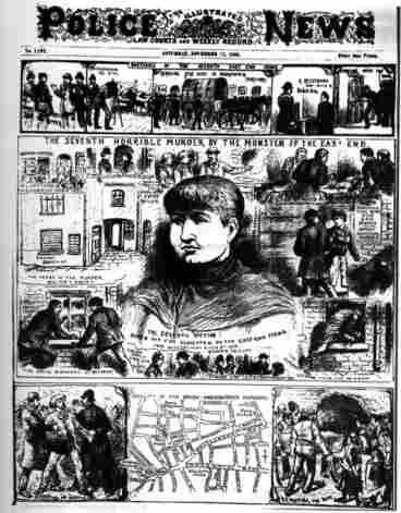 THE METROPOLITAN POLICE 1888