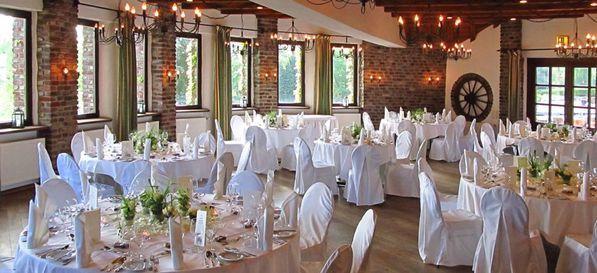 Hochzeitslocation Düsseldorf Land Gut Höhne Mettmann 1
