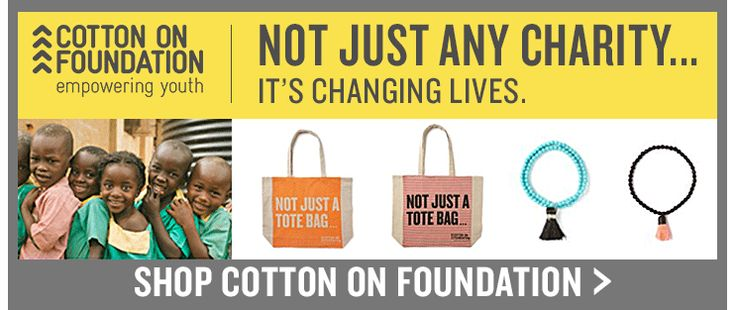 Cotton On USA | Womens, Mens & Kids Clothes, Gifts & More