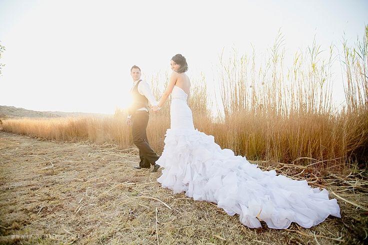 Casablanca Manor Wedding – Herman and Hannelie, 7 September 2013