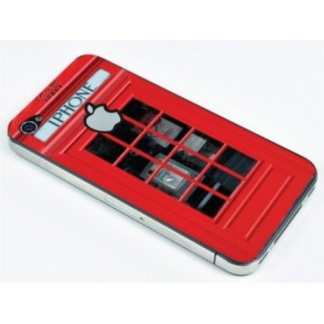 Shoply.com -British phone booth iphone 4 protect vinyl skin. Only $10.90: Iphone 4S, Cool Iphone Cases, Accesoires Iphones, Vinyl, Awesome Iphone, Iphonecases, Booth Iphone