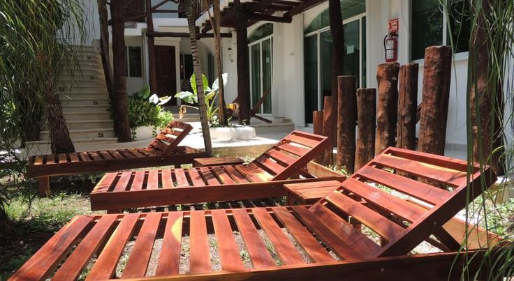 Booking.com: Apart Hotel Casaejido - Playa del Carmen, México