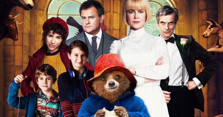 'Paddington' Blu-ray Preview   EXCLUSIVE -- 'Paddington' director Paul King shows how silent comedy sometimes works best, as his family adventure hits Blu-ray this week. -- http://movieweb.com/paddington-movie-blu-ray-featurette-silent-comedy/