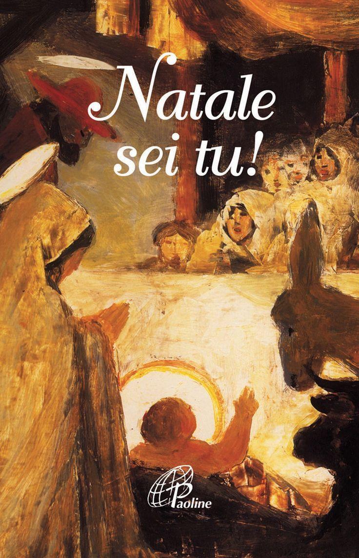 L'augurio di papa Francesco, pronunziato in ocasione del Natale, diviene un messaggio e un augurio da moltiplicare e condividere.
