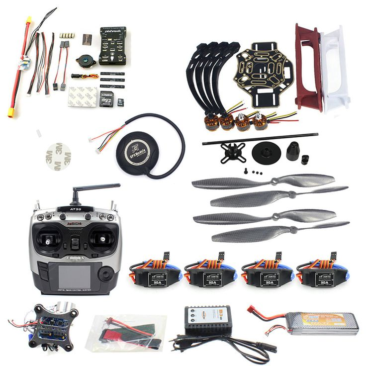 DIY FPV Drone Quadcopter 4-axle Aircraft Kit F450 450 Frame PXI PX4 Flight Control 920KV Motor GPS AT9S Transmitter   Tag a friend who would love this!   FREE Shipping Worldwide   Get it here ---> https://zagasgadgets.com/diy-fpv-drone-quadcopter-4-axle-aircraft-kit-f450-450-frame-pxi-px4-flight-control-920kv-motor-gps-at9s-transmitter/