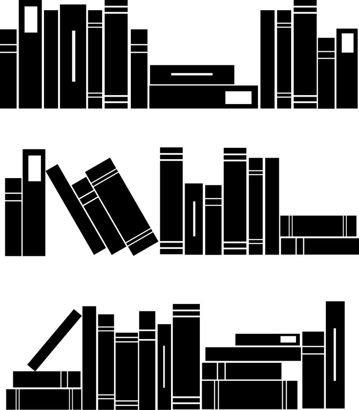 Book Stairs Wall Decal Book Stairs Books Stencil Patterns