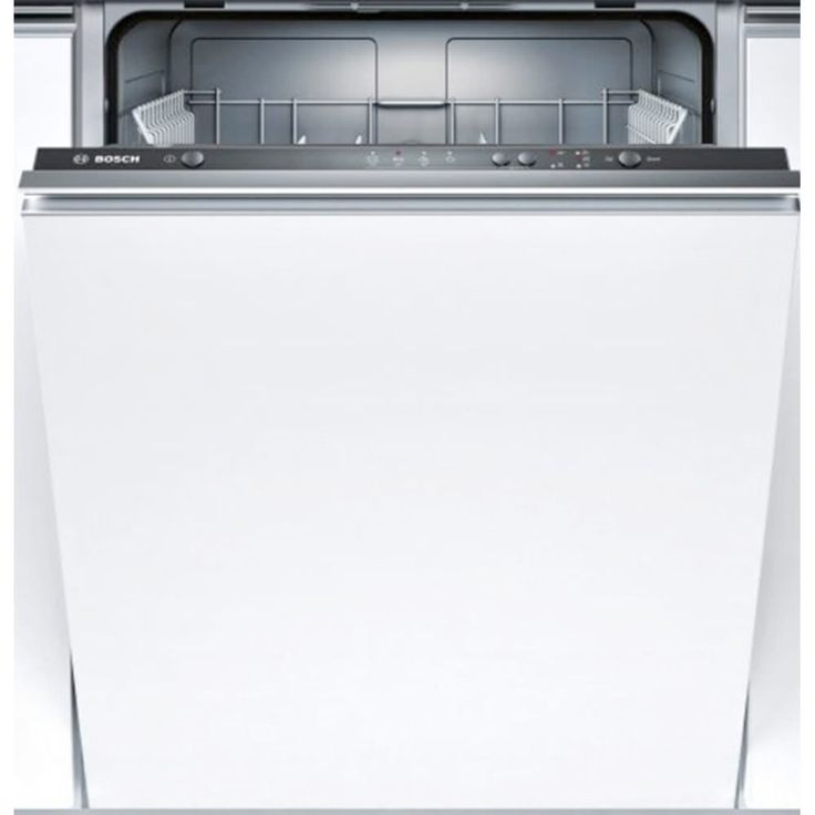 Bosch Smv40t10gb 60cm Fully Integrated Dishwasher Offers Multiple