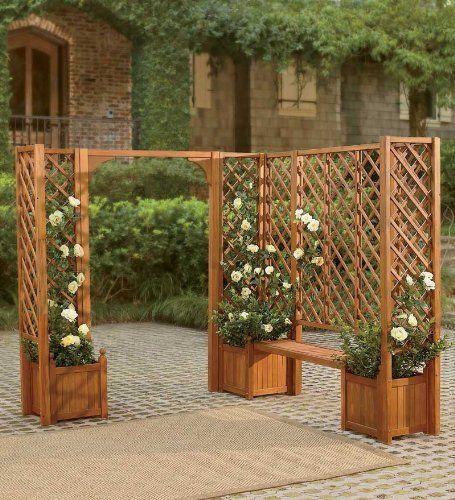 Backyard Forest Stewardship :  about gardening on Pinterest  Gardens, Planters and Vegetable garden