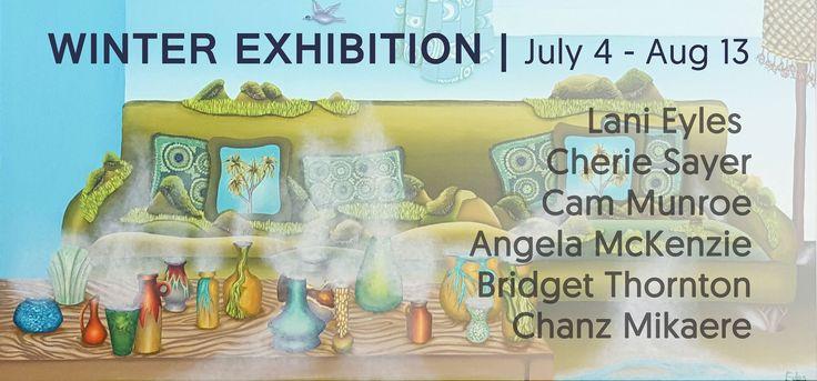 Rotorua Art Exhibition