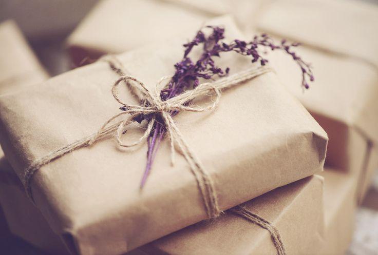 Kreatywne pakowanie prezentów - 10 NAJLEPSZYCH pomysłów