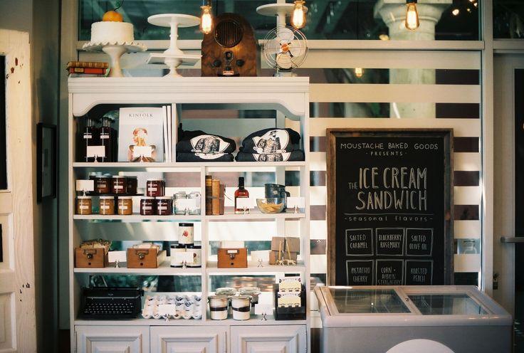 Ice Cream Food Trucks In Marin County