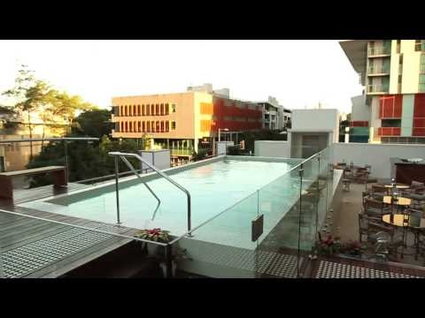 Rydges South Bank (video tour)