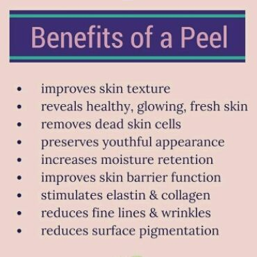 Stop in today to try a Peel from Image Cosmetics and see instant results!