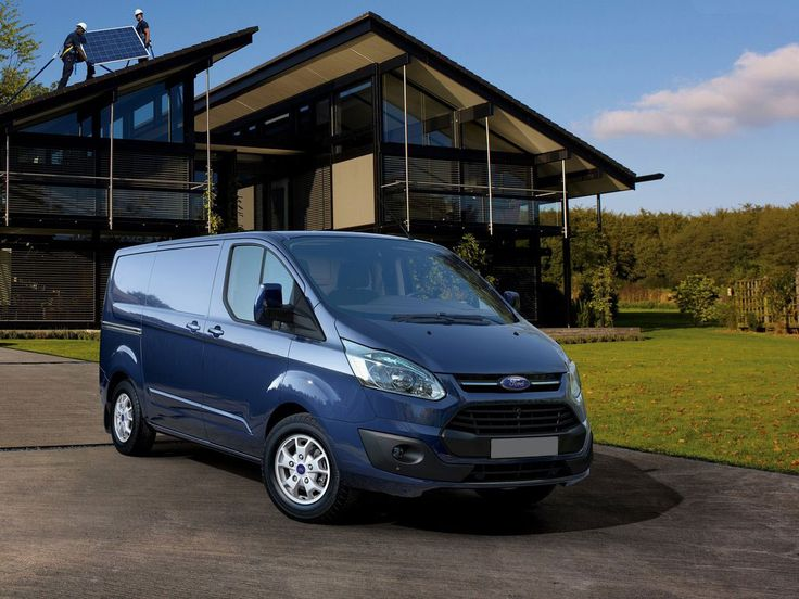 Affordable price and maneuverable size make Ford Transit an excellent choice. #FordTransit  http://www.fordtransitengine.co.uk/ford-transit-connect-diesel-van-reconditioned-engines.html