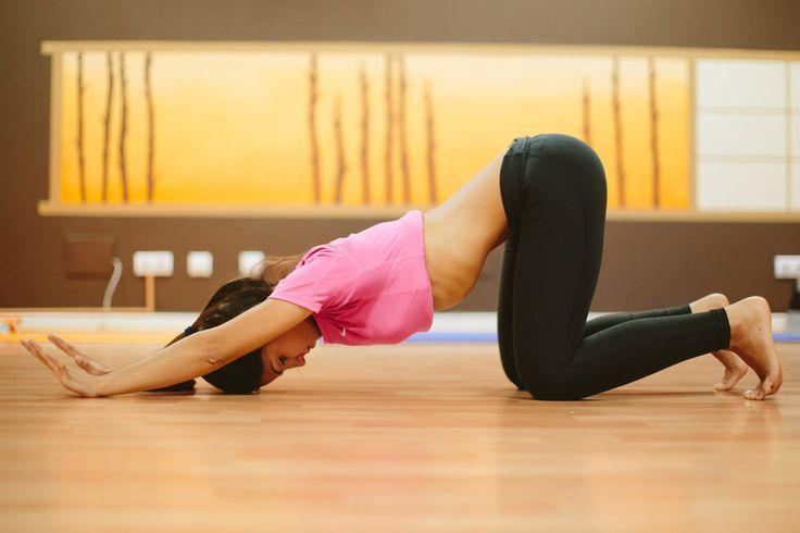 Esta práctica reduce hasta 4 centímetros de cintura. Su creador, Marcel Caufriez, doctor en Kinesioterapia y Readaptación, descubrió en un estudio, que las mujeres que hacían abdominales tras el pa...