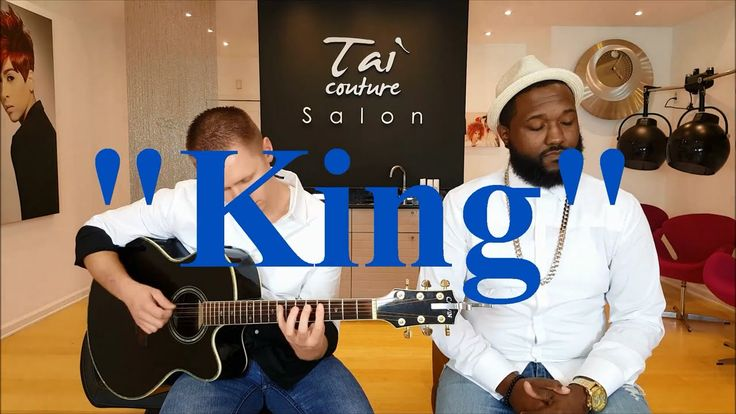 Tamar Braxton | KING cover by Corey Kelly