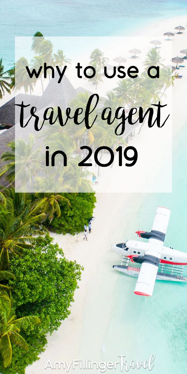 Why To Work With A Travel Agent In 2020 Become A Travel Agent