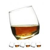 Whisky glasses, set of 6