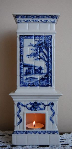 Piecyk ceramiczny w Ceramika Pruszyńscy na DaWanda.com