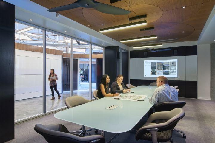 AP+I Design Offices, Mountain View – California » Retail Design Blog