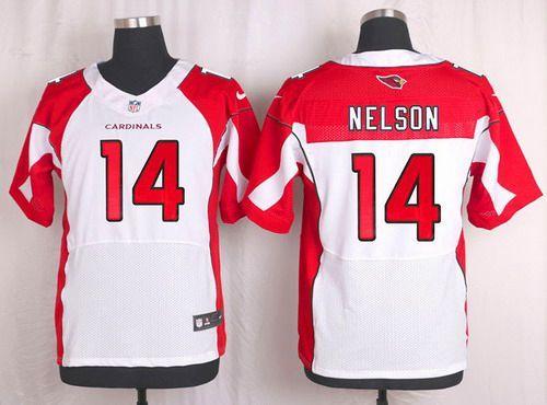 Wholesale Arizona Cardinals J.J. Nelson Jerseys