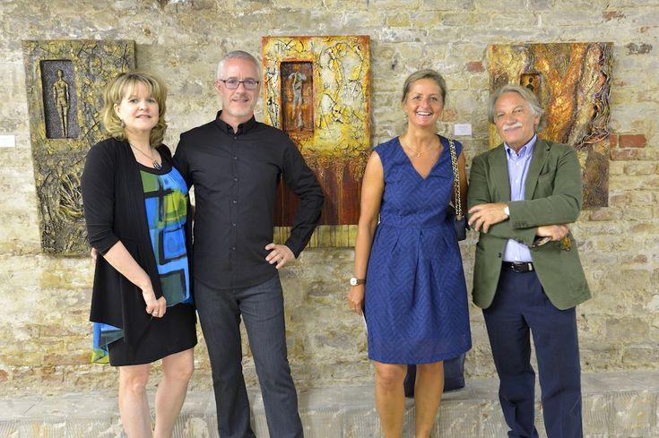 FELLINI Gallery | Art & Environment