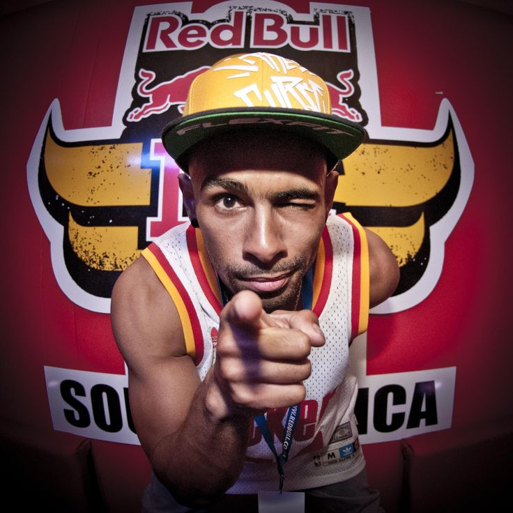 Update of the Red Bull BC One Cyphers taking place in South Africa and the upcoming final in Cape Town at Club Fever where Roxrite will be judging the compeition!