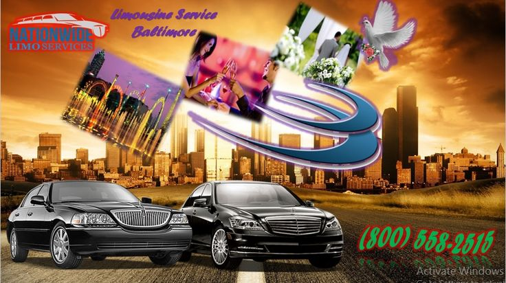 Limo rental Atlanta provides limo service all over Maryland for all occasions! For weddings, special events, corporate events -- Limousine Service Baltimore is here for you! Booking us immediately and calling us at: (800) 558-2515.Visit us: http://limonationwide.com/baltimore-limo-service/