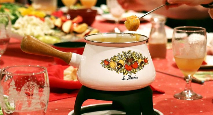 Cheese Fondue. Pacific Northwest Simmer Tillamook Cheese, beer, and a few other ingredients to create a next level dish that will bring family and friends running.
