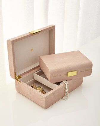 73 best Jewelry Boxes images on Pinterest Jewel box Boxes and