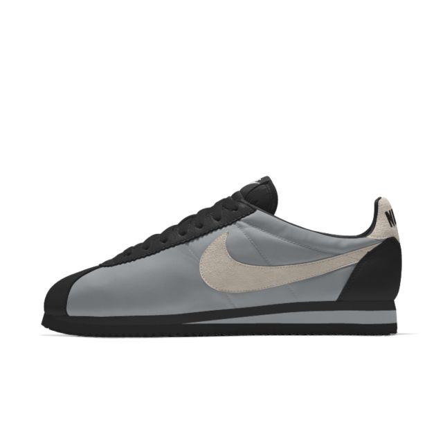 Chaussure Nike Classic Cortez iD pour Homme | Classic cortez ...