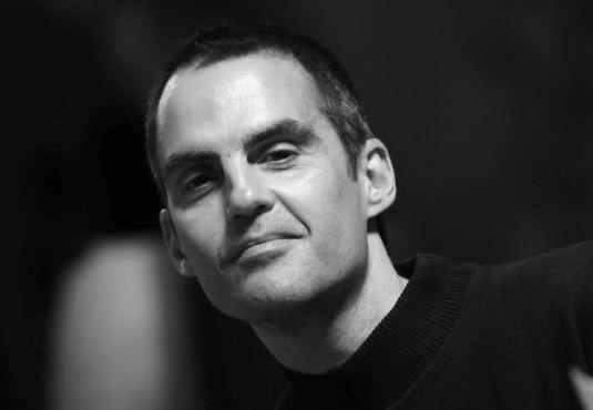 Ο #Χρήστος_Χρυσόπουλος στο εργαστήρι του συγγραφέα ------------------------------------------------- #writer #author #book #vivlio  http://fractalart.gr/christos-chrysopoulos/