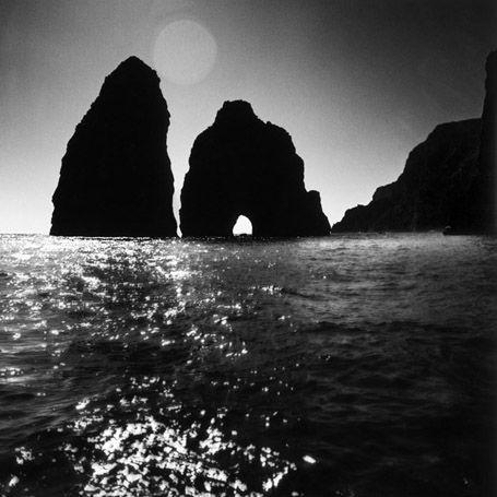 Capri, 1984 - Mimmo Jodice