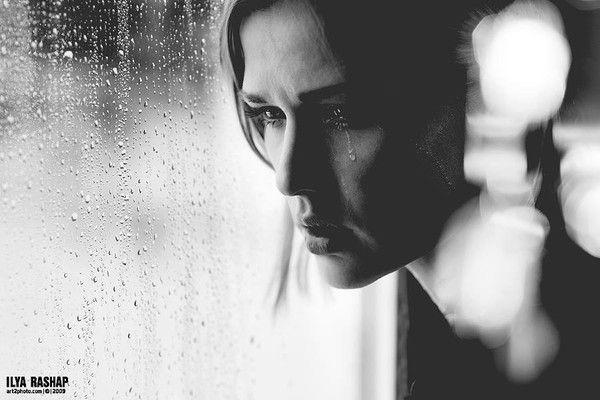 Lorsque quelqu'un vous quitte, ce n'est pas obligatoirement une perteQuand quelque choseest brisé, il faut le réparer ou tout du moins essayer. C'est ce