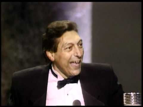 "Jimmy V ""Never Give Up"" Speech - 1993 ESPYs ""If you laugh, you think, and you cry, that's a full day. That's a heck of a day. You do that seven days a week, you're going to have something special"""