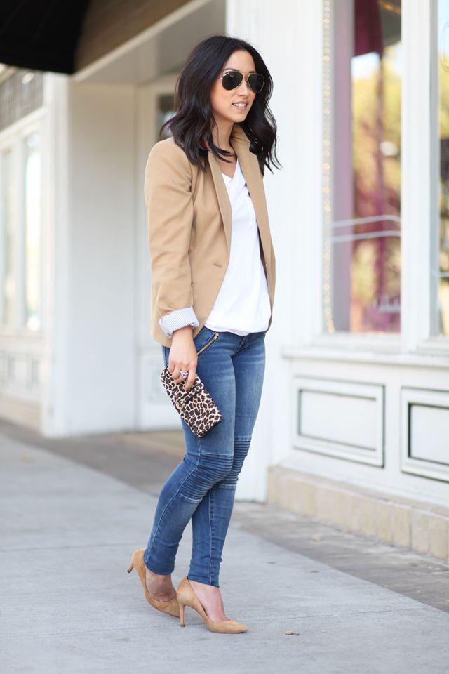 Petite fashion bloggers: Crystalin Marie - HouseofPetite.com