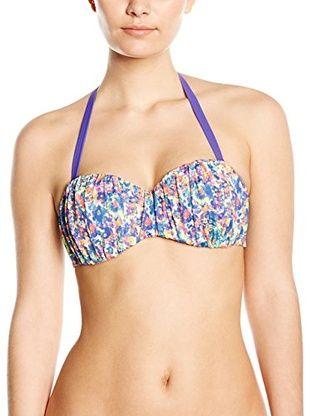 Vero Moda Reggiseno Bikini (Multicolore)