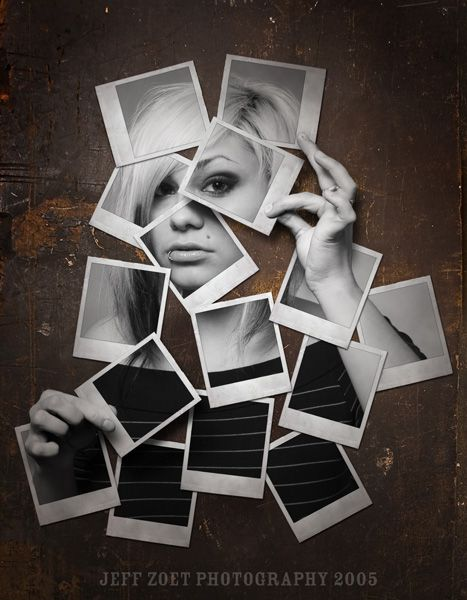 Have fun with your #Photos - Make A #puzzle #Collage…