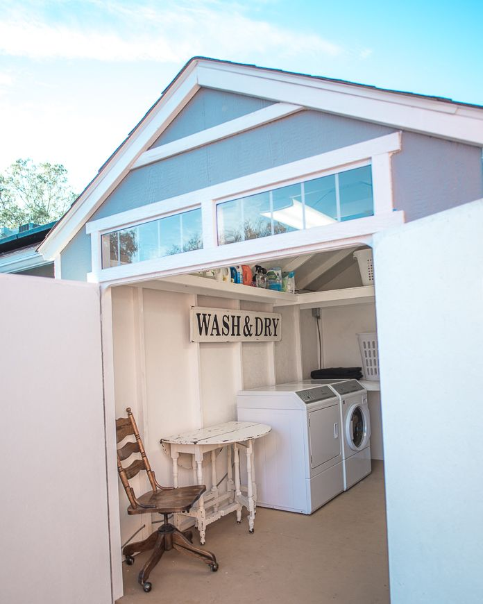 Laundry room renovations - Adelaide Outdoor Kitchens