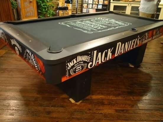 Billard Table, Pool Tables, Jack Daniels, Country Decor, Game Rooms, Men  Cave, Man Caves, Play Rooms, Gaming Rooms