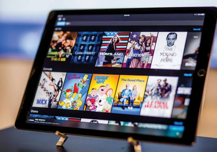 Comcast launches Xfinity Instant TV streaming service
