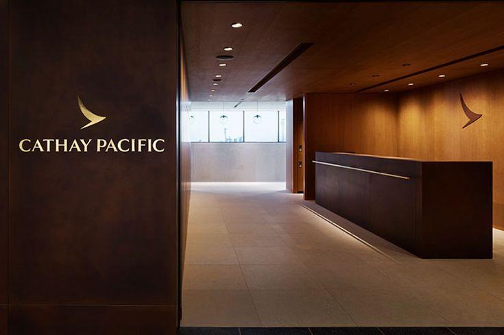 キャセイパシフィック・ラウンジが羽田空港にオープン / ここでしか食べられない特製担担麺 – 世界を旅するガイドブック Photrip フォトリップ